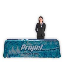 Table Cloth Banners Free Twitch Profile Banners